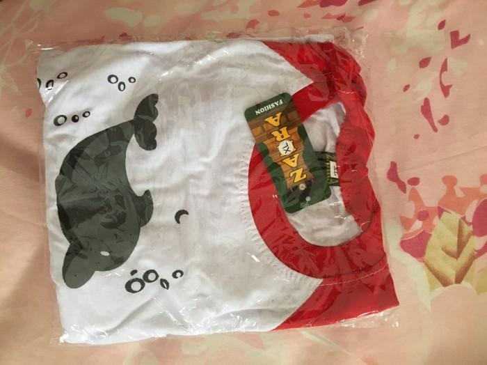 Foto Produk Kaos anak 2-4 tahun dari Lynlyn