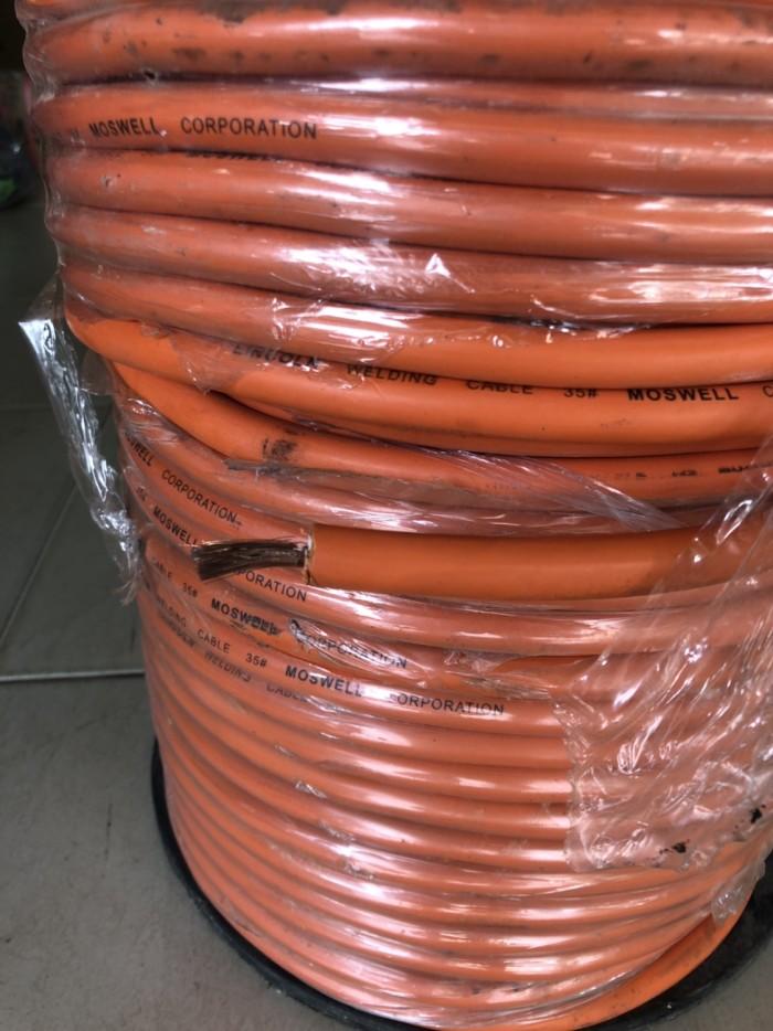 harga Kabel las 35mm moswel Tokopedia.com