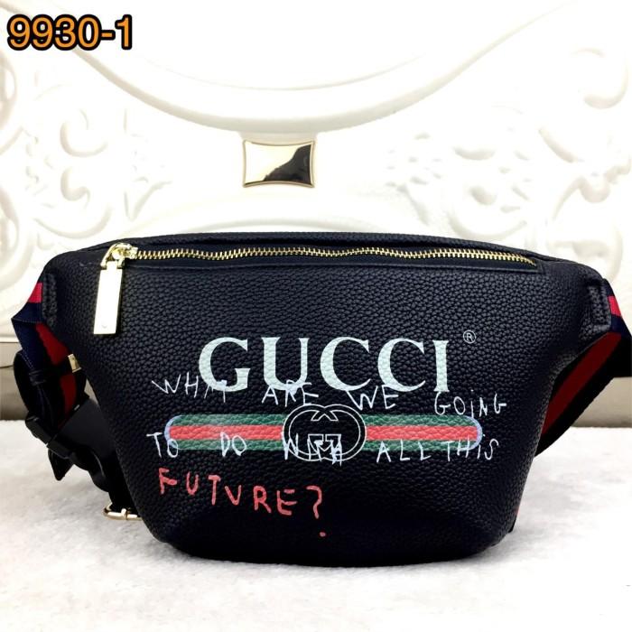 37853bc036a1 Jual GUCCI Coco Capitan Belt Bag SS18 sz 23x19cm (230rb) #BCTB0067 ...