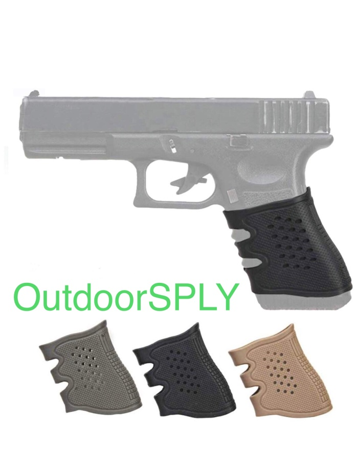 Foto Produk Grip Pistol Tactical Grip Glock Hand Grip dari OutdoorSPLY