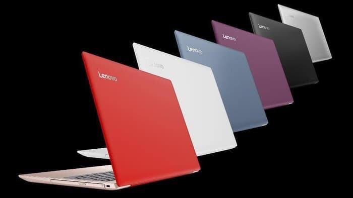harga Lenovo ip330 a4-9125 4gb 500gb 14inch win10 original garansi resmi Tokopedia.com
