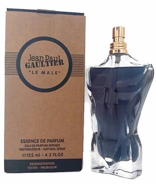 Le Male Utara Paul Gaultier De GlamourTokopedia Tester Jean Essence Jual Original Jakarta Parfum VqpUMGSz