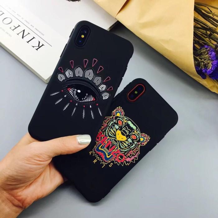 9f578827d9 Jual case kenzo iphone x , iphone xs max , iphone xr - DKI Jakarta -  iphonecaseimporrrt | Tokopedia