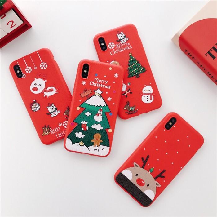 ... harga Casing natal mery christmas iphone 6 6s 6plus 6splus 7 7plus 8  8plus Tokopedia. Rp. 89000 9ddb9a6506