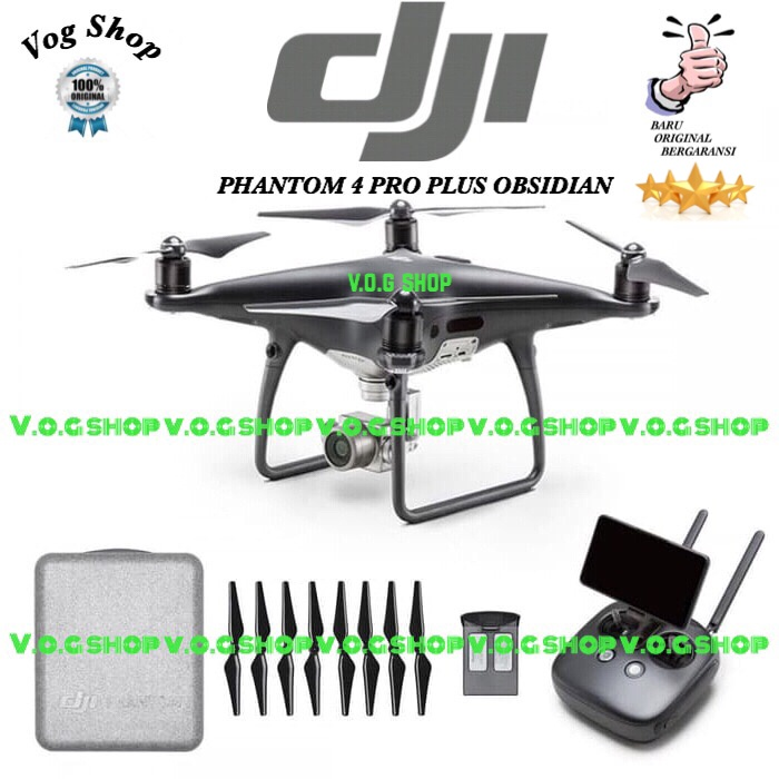 Info Drone Dji Phantom Hargano.com