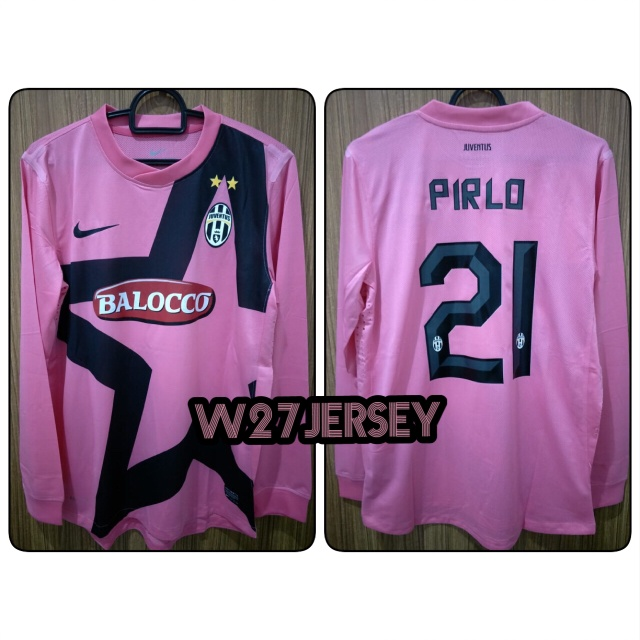 774c74d86 Jual Jersey Juventus Away Longsleeve 2011 2012 name player Del Piero ...