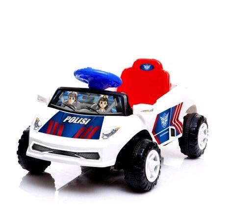 Jual Mainan Mobilan Anak Polisi Shp Ggc 629 Jakarta Timur Aneka Jaya Bikes Tokopedia