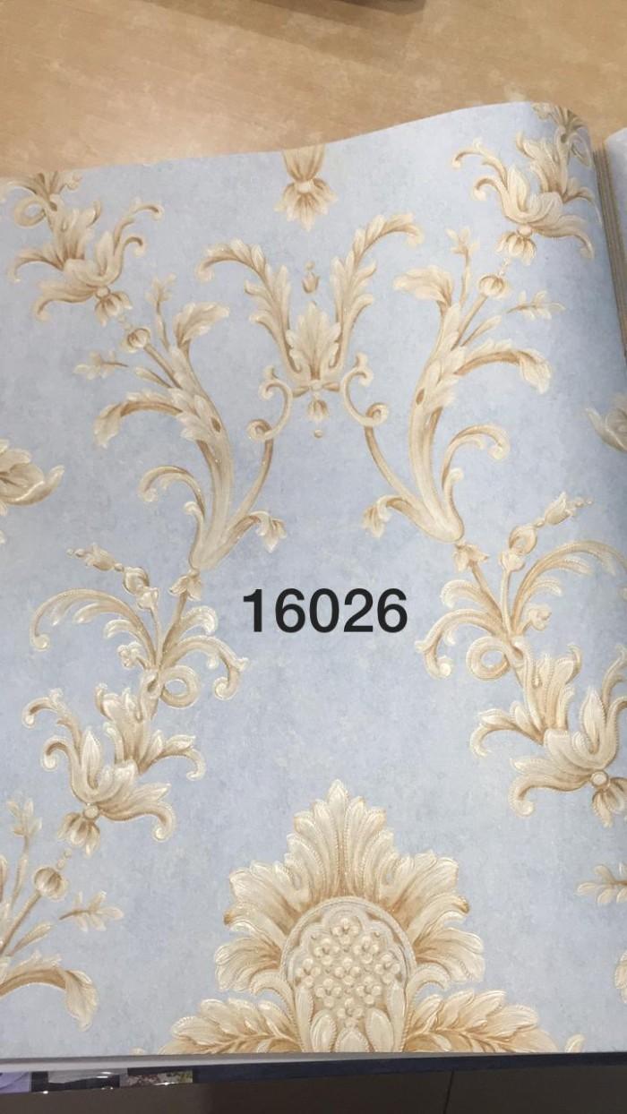 Jual Wallpaper Dinding Klasik Damask Gold Timbul Soft Kota Bekasi Wallpaper Pusat