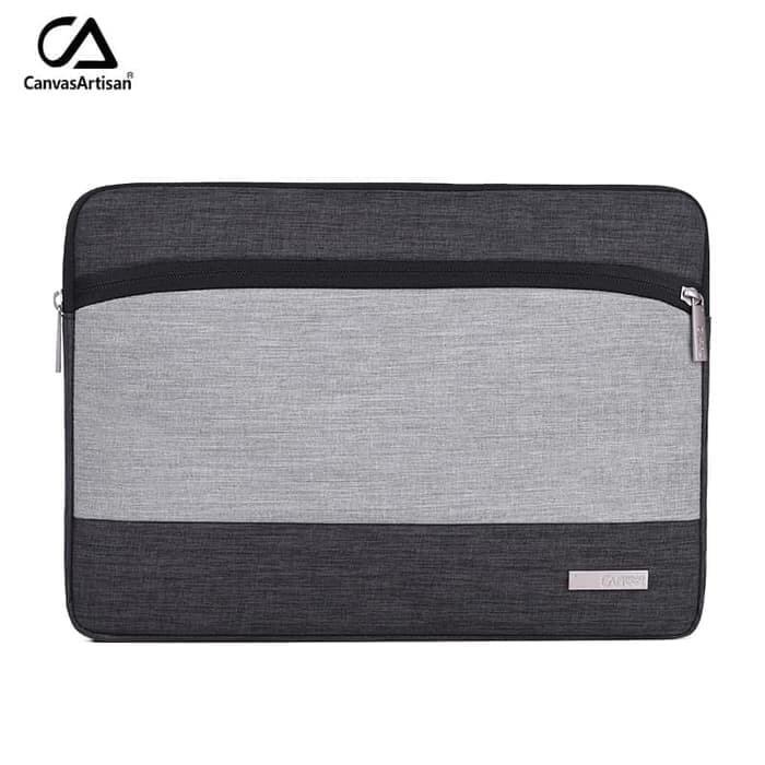 harga Tas laptop / macbook canvas artisan softcase sleeve 13 inch Tokopedia.com