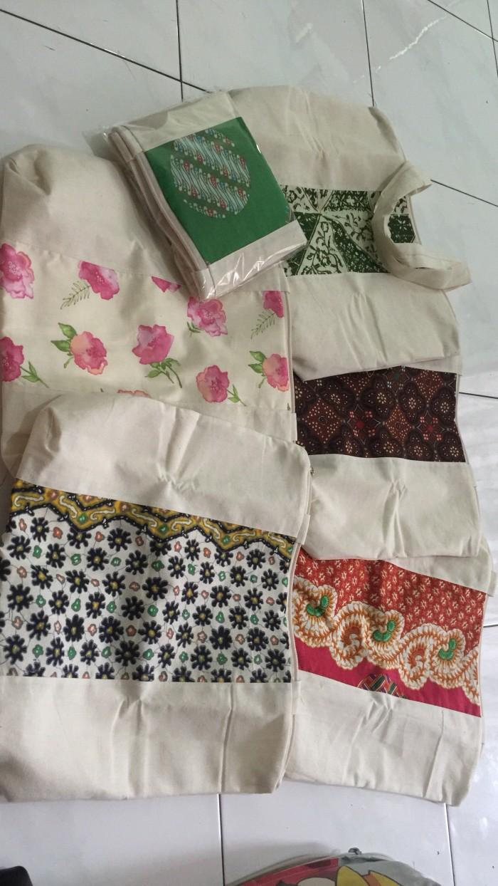 Jual Tas Batik Simple Etnik Kota Semarang BetterMade