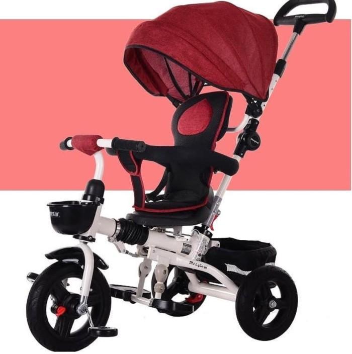 Jual Sepeda lipat anak sepeda bayi sepeda stroller - Kota