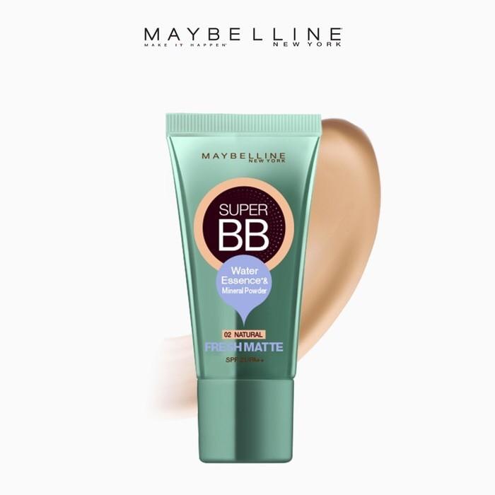 Info Bb Cream Maybelline Travelbon.com