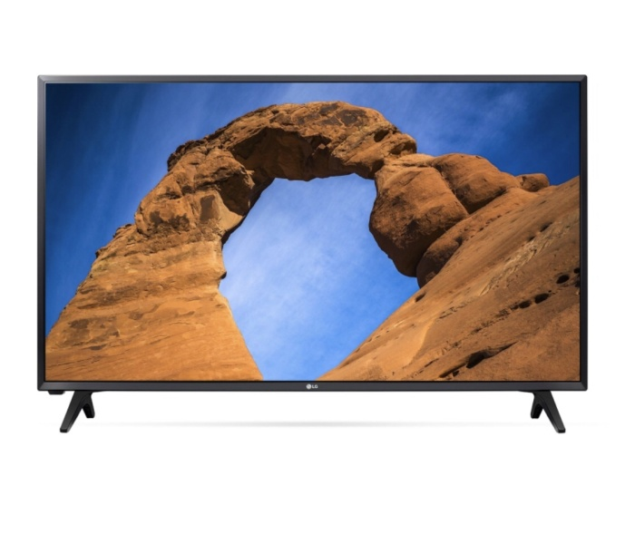 harga Televisi tv led 32 inch lg 32lk500bpta digital tv - new 2018 Tokopedia.com
