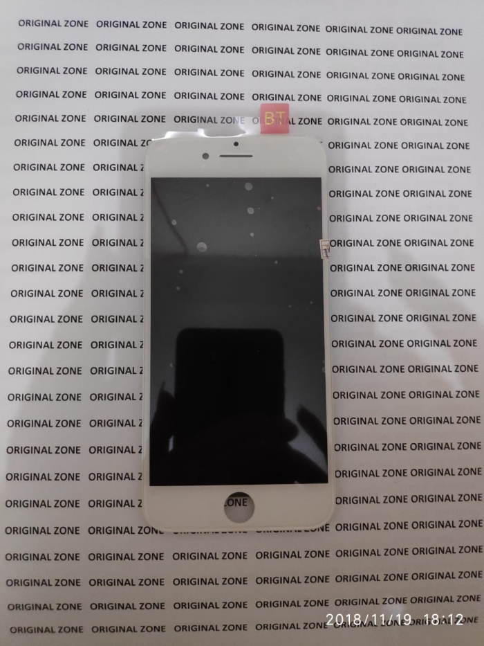 buy popular 50c21 f309c Jual Lcd iphone 7 ORIGINAL apple fullshet touchscreen - DKI Jakarta -  ORIGINAL_ZONE | Tokopedia
