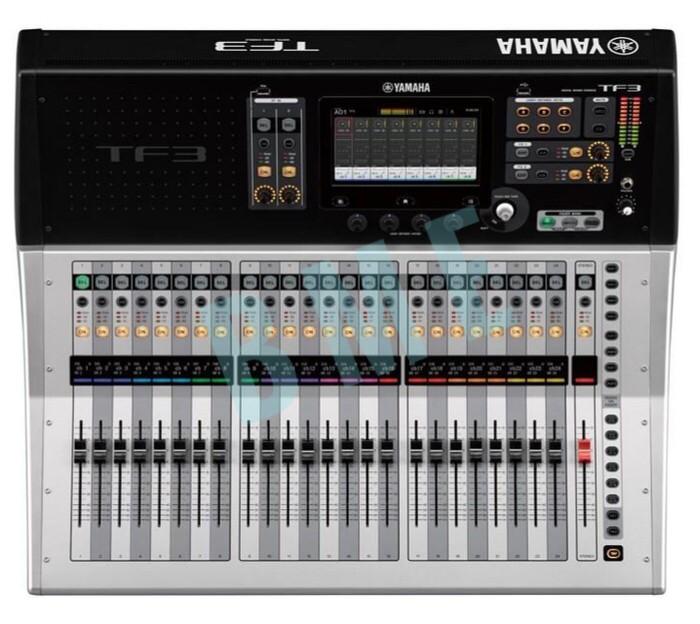 harga Mixer digital yamaha tf3 (original) Tokopedia.com