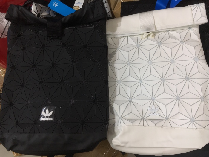 8a38cd64f36e Jual BAG BACKPACK ADIDAS X ISSEY MIYAKE 3D ROLL UP FULL PREMIUM ...
