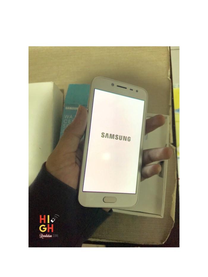 Bcs Softcase Unicorn Plus Tempered Phone Case New Samsung Galaxy J2