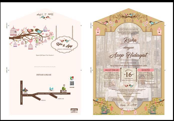 Download Desain Undangan Ulang Tahun Cdr - membuat kartu ...