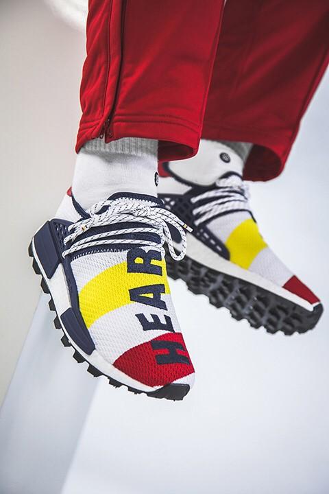 innovative design 47b82 630ee Jual bbc x adidas nmd hu trail heart/mind - DKI Jakarta - N1shop | Tokopedia