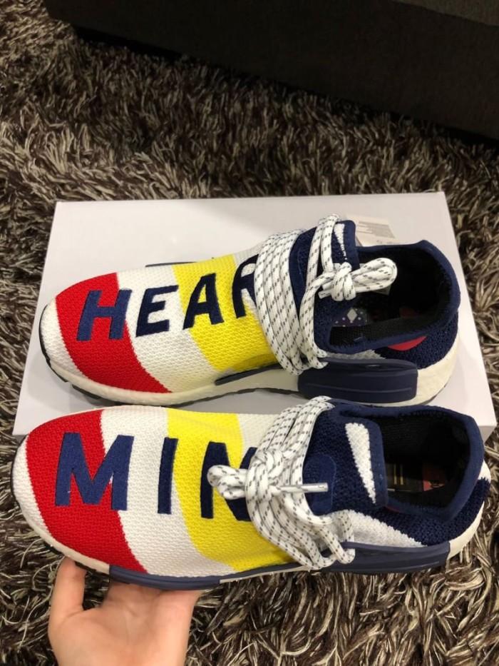 new concept de077 16c81 Jual Adidas NMD Human Race x BBC - ShoesCornerJkt | Tokopedia