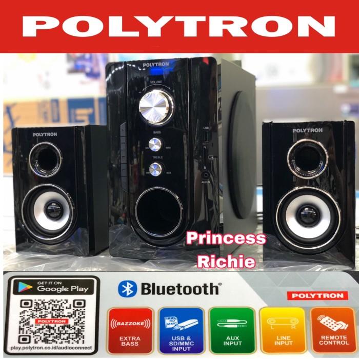 Speaker POLYTRON PMA 9300