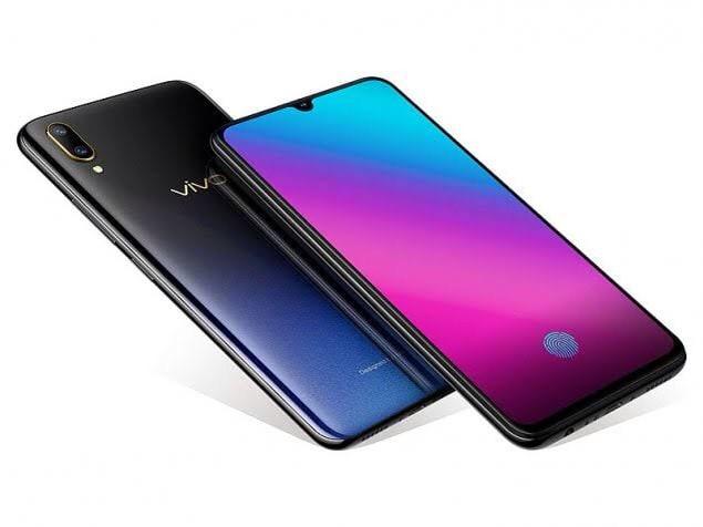 Jual Vivo V11 Pro Variasicellphone Tokopedia
