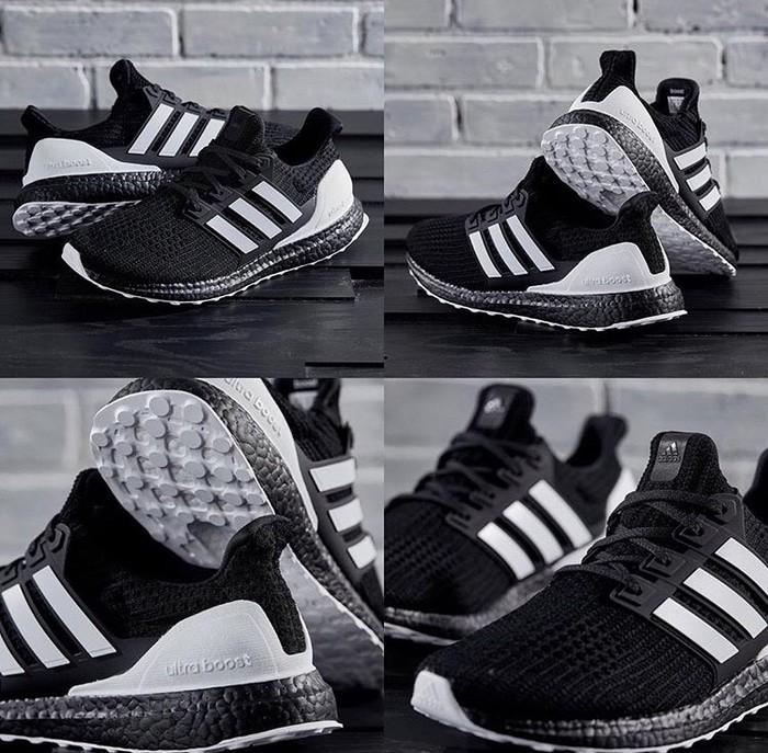 5b85e42fa Jual Adidas Ultraboost 4.0 ORCA (Show Your Stripes!) Very Rare ...