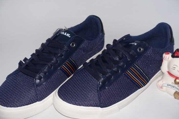 Jual Airwalk koby original sepatu sneaker kasual koby navy asli sale ... 4a0b8cd4fe