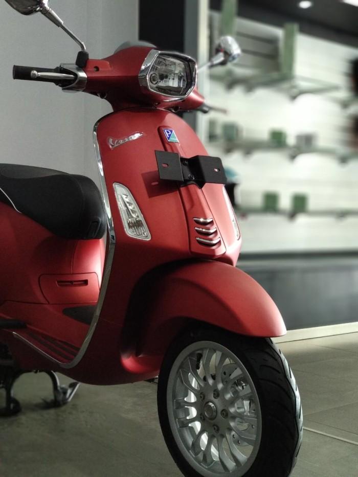 Jual Vespa Sprint 150 I Get Kota Bekasi Piaggio Vespa Bekasi