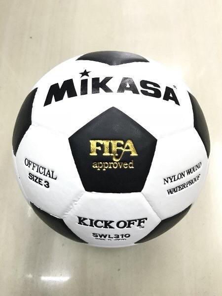harga Bola tendang sepak soccer mikasa kick off swl310 size 3 junior Tokopedia.com