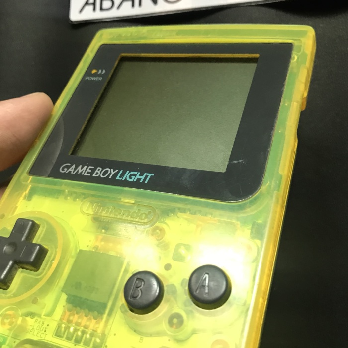 Jual Rare Gameboy Light Toys R Us Edition Abang Gimbot Tokopedia