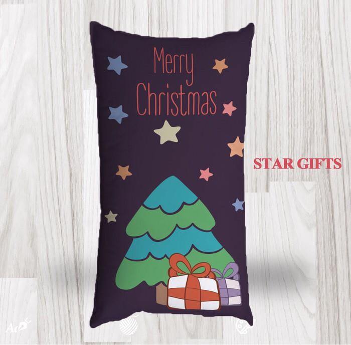 Kado merry christmas pohon natal