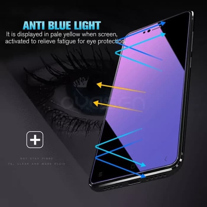 Tempered Glass Anti Blue Light Xiaomi Redmi Note 5a