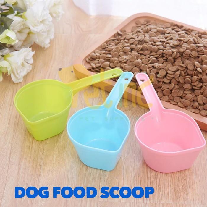 harga Dog food scoop Tokopedia.com