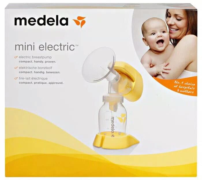 Medela mini electric pompa asi