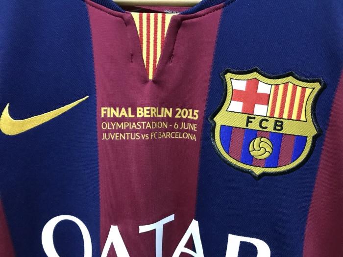 beaf17b34e5 Jual Jersey original barcelona ucl final berlin 15 16 - andrirachman ...
