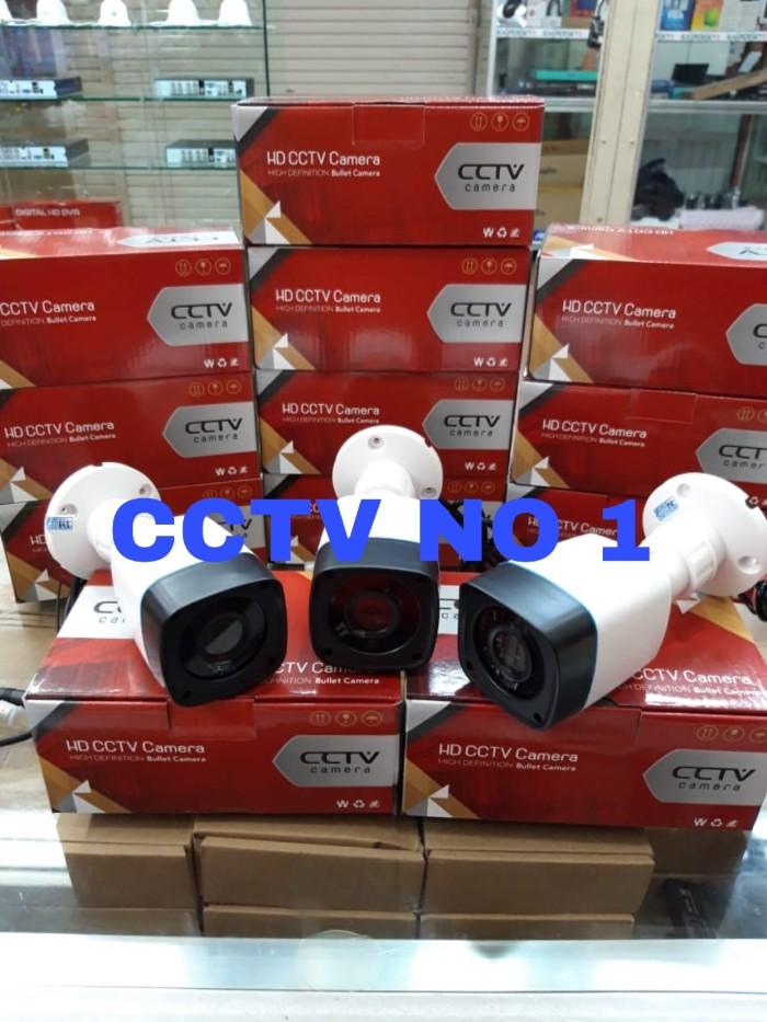 harga Kamera cctv outdoor lensa 2mp hikvision oem 1.3 mp 720p 4in1 murah Tokopedia.com