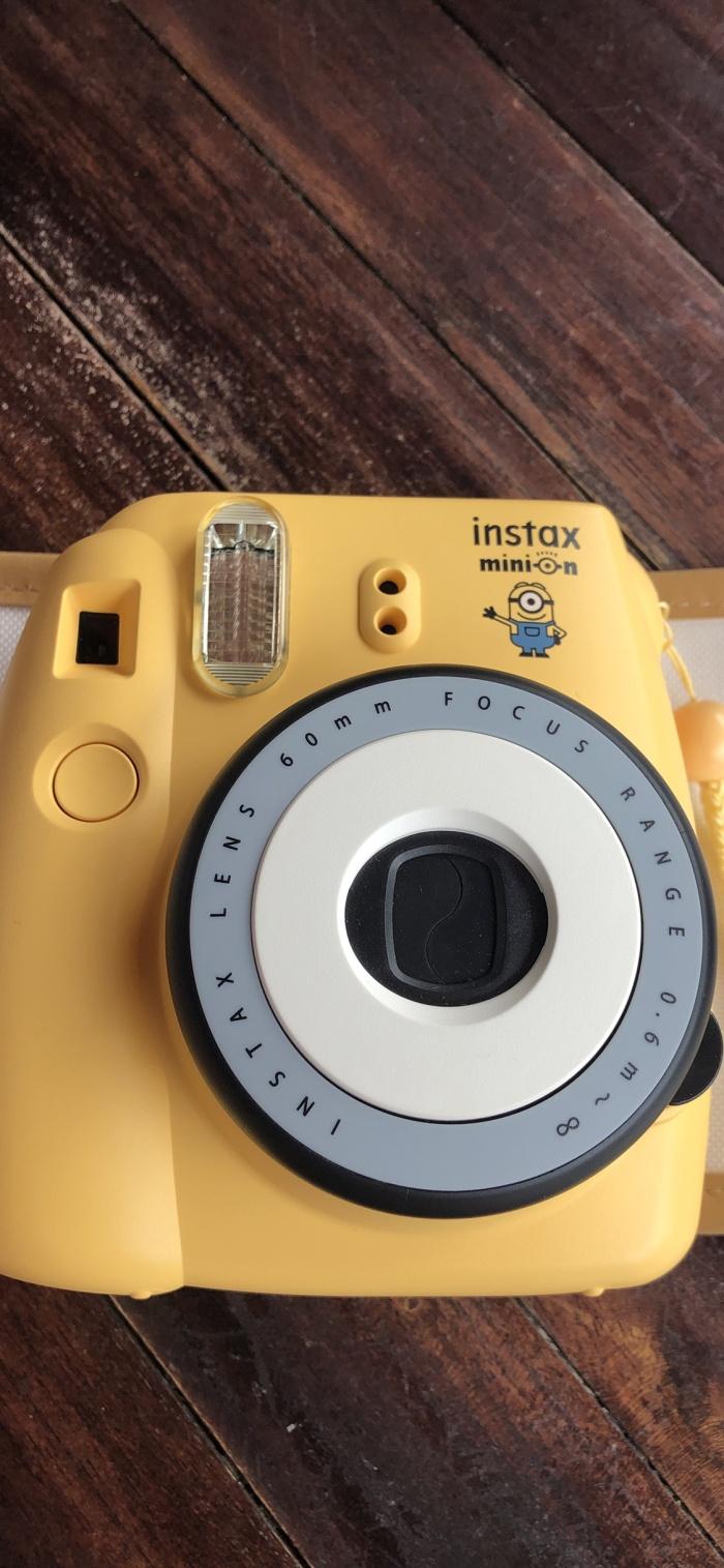 Foto Produk Polaroid instax minion dari Infinitygrup