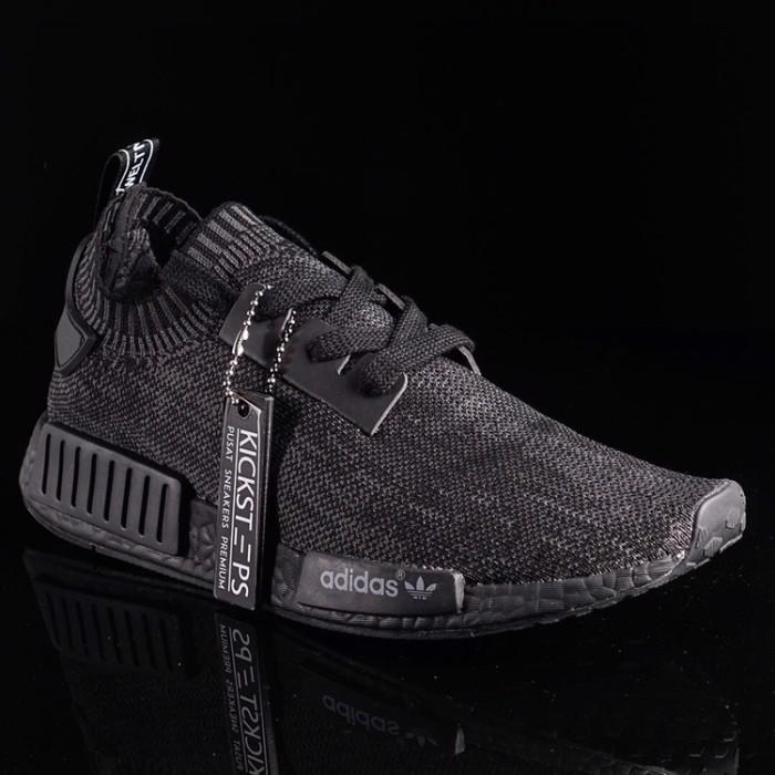 quality design 330c4 1d3f6 Adidas - NMD R1 PK