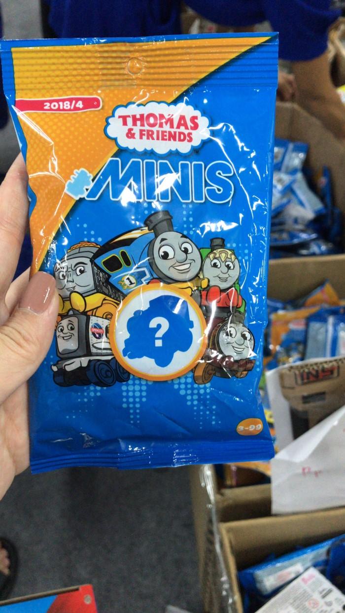 Jual Thomas & Friends Minis Kereta Thomas Jakarta Selatan Mamarae