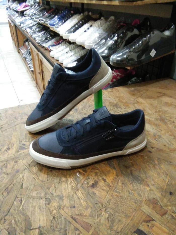 Jual Sepatu GEOX RESPIRA Terbaru size 43 Original Made in Indonesia ... a67444821c
