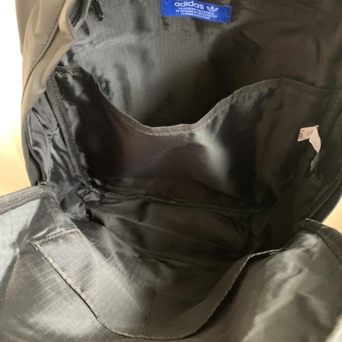 6b8c178a9df4 Jual Tas Ransel Backpack Adidas X Issey Miyake 3D Blue Premium ...