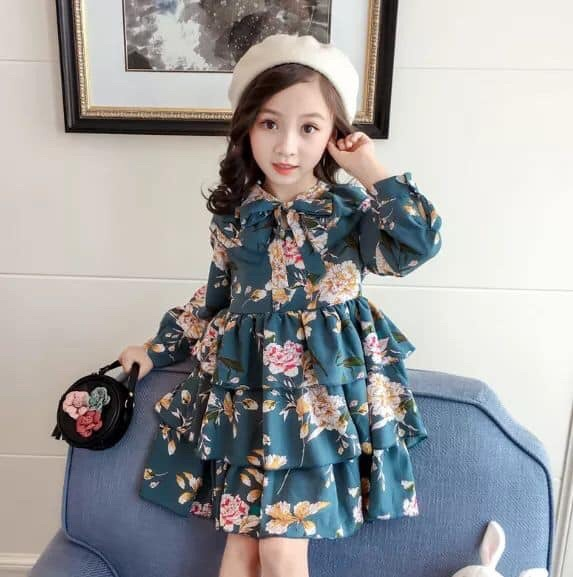 Foto Produk Dress KM98M10 dari Elly BabyShop