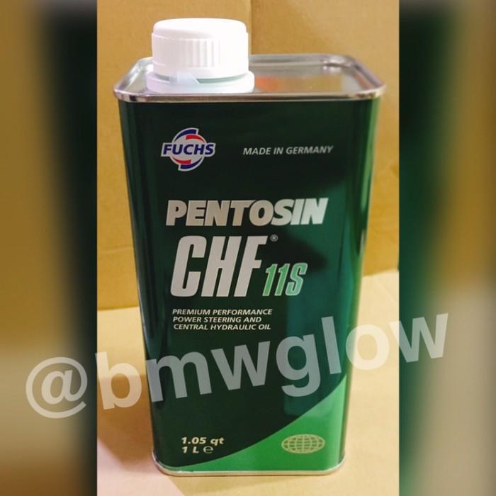 Foto Produk OLI PENTOSIN BMW CHF 11S dari BMW GLOW