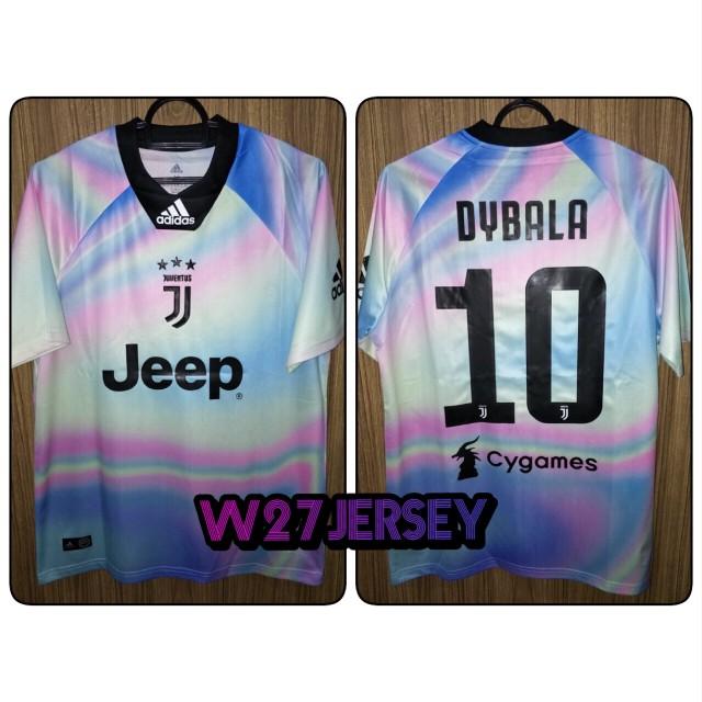 newest 7d0a0 02227 Jual Jersey Juventus Adidas X EA Sports 2019 name player Dybala - Jakarta  Barat - w27jersey   Tokopedia