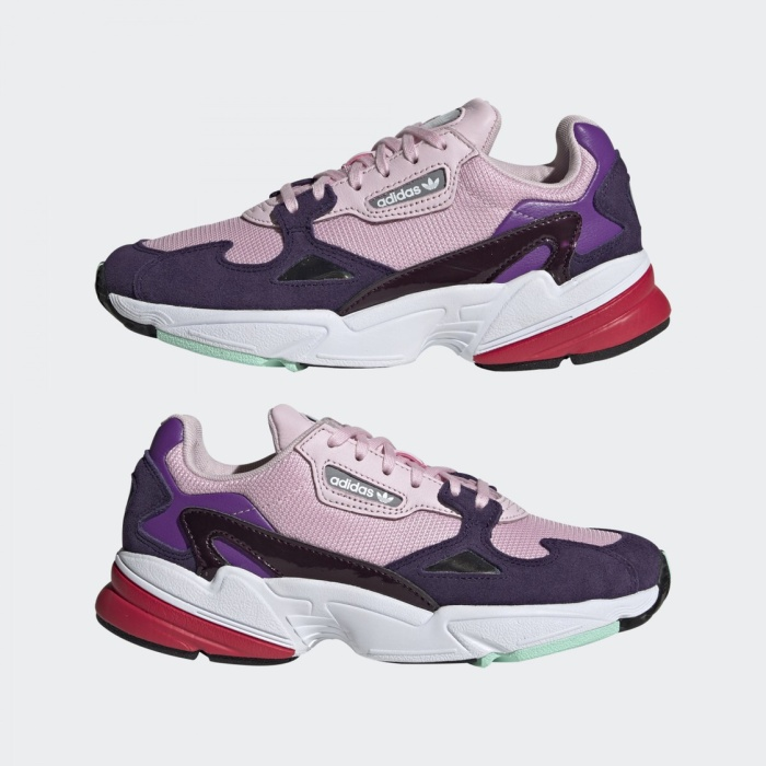 finest selection 91514 c869c Jual Adidas Falcon x Kylie Jenner - Kab. Sleman - cocopinkland   Tokopedia