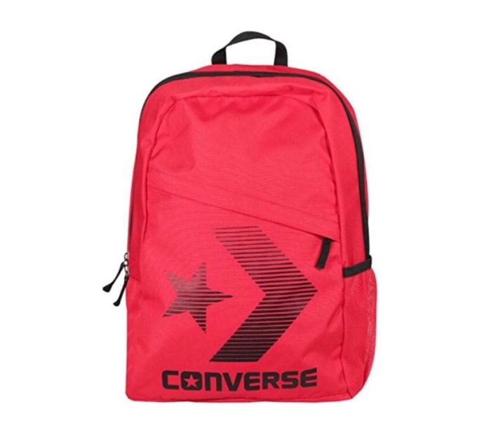 eac2eadc7b1 Jual Converse Speed Backpack Star Chevron - Merah - Diezshop07 ...