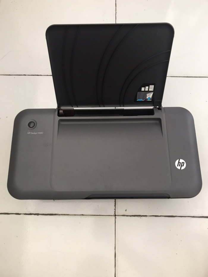 Printer HP Deskjet 1000 (J110a)