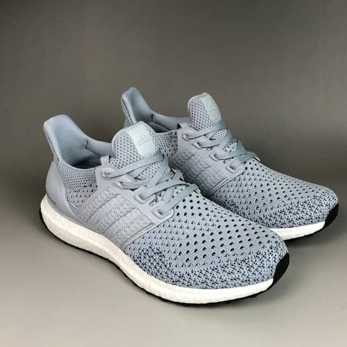 check out fae46 6324f Jual STEAL! Adidas Ultraboost Climacool Grey White Ultra Boost Clima 4.0 -  Kota Surakarta - Hype Sneakerstore | Tokopedia