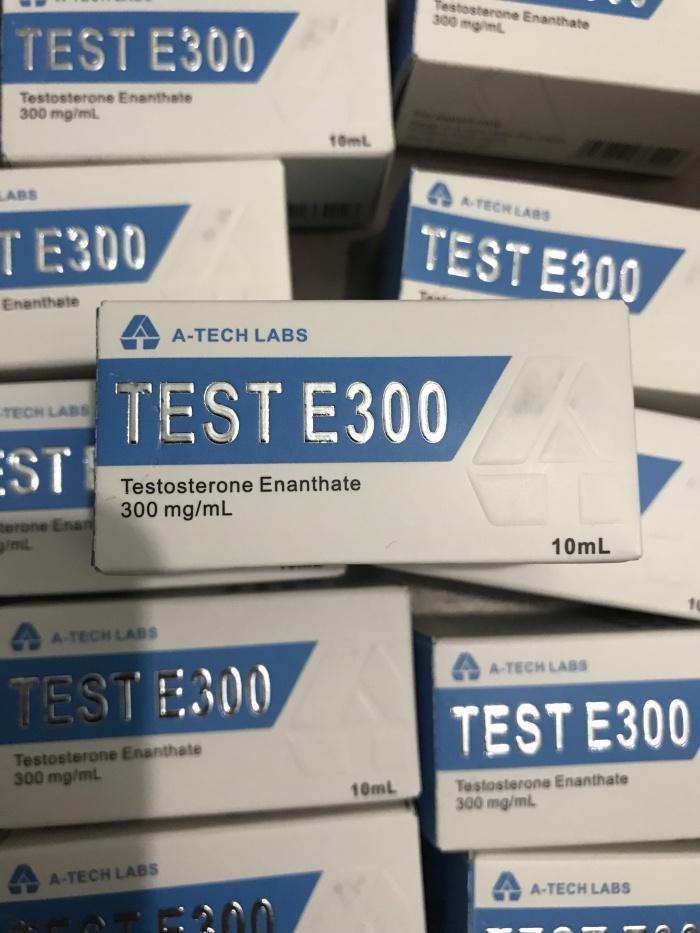 Jual A-TECH LABS TEST E300 300mg/ml testosterone enanthate made in germany  - Kota Batam - rumahroid | Tokopedia